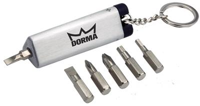 Tournevis porte cl cl dynamom trique hydraulique - Comment ouvrir une porte fermee a cle avec un trombone ...