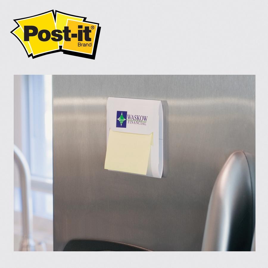 Distributeur autocollant  pour Post-it