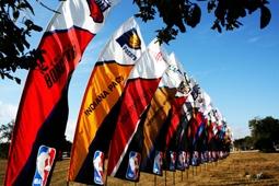 drapeau bannière