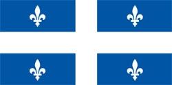 drapeau provincial ou de pays