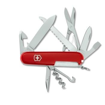Couteau Victorinox Huntsman personnalisé