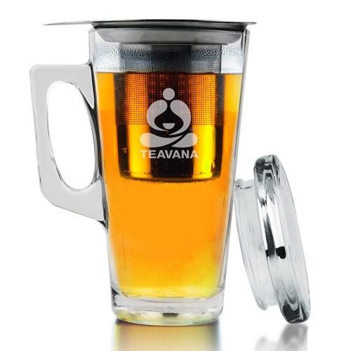 Tasse pour le thé